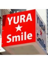 ユラスマイル(YURA Smile)
