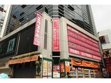 渋谷センター街ですぐに見つける!おしゃれな内装でわくわく♪