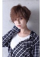 クールショート【髪質改善RUANA青山】.54