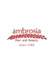 アンブロシア(ambrosia)