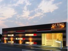 グランツ ヘアー(GLANZ Hair)