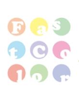ファストカラー(Fast Color)