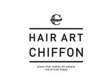 ヘアーアート シフォン 池袋東口店(Hair art chiffon)