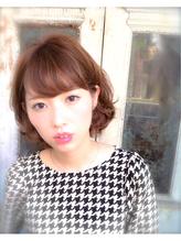 <Sungoose>フェミニンラブミックスカールボブ .57