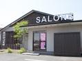 サロンズ ヘア 久留米国分店(SALONS HAIR)