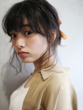 <LUA by aivee>ゆるっとバンダナアレンジ