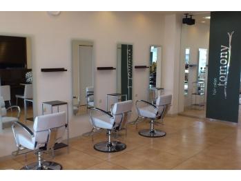 ヘアーサロン トモニ(hair salon tomony)