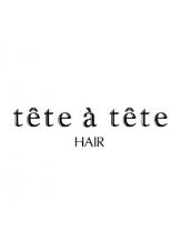 テテアテテ ヘアー(tete a tete HAIR)
