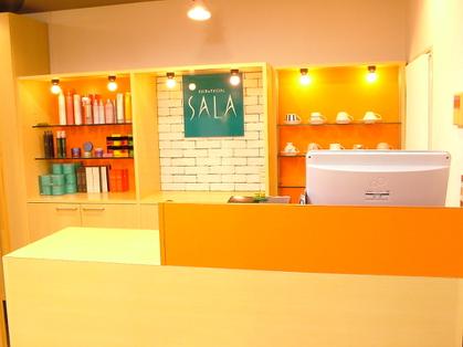 美容室サラ(SALA) image