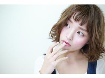 ヘアメイク コムハース 調布(hair make COMHEARES)(東京都調布市)