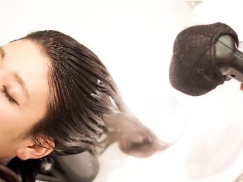 """【TOKIOトリートメント】CMで話題!髪質改善☆特許技術""""インカラミ""""が創るツヤ髪で天使の輪を手に入れよう♪"""