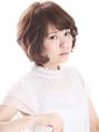 RINO横浜店 大人なアムール巻き髪