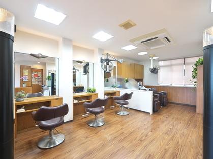 ナカジマ美容室 image