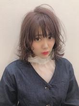 【novita】しょす担当★ナチュラルボブ.57