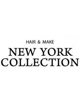 ニューヨークコレクション(New York Collection)