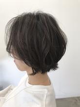 尾道 福山 三原【masaya美容室】ショートボブ☆.35