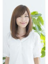 【18】髪をキレイに見せるしっとり重めのラフロング.1