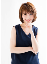 【echelle】大人かわいいショート.13