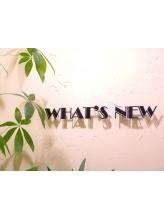 ホワッツニュー 野方店(WHAT'S NEW)