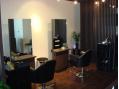 ヘアラウンジ ゼロ(Hair Lounge ZERO)(美容院)
