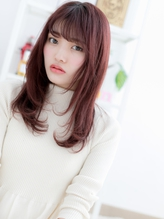 ストレート☆レイヤースタイル.52