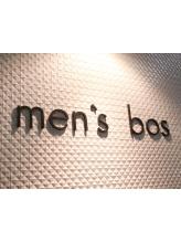 メンズ ボス(men's bos)