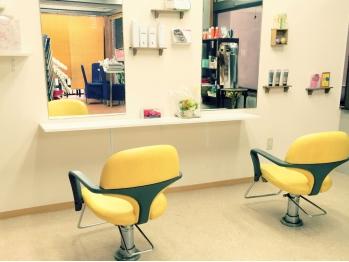 ヘアーサロン バンビィ(Hair salon Banbie)(宮崎県宮崎市/美容室)