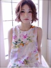 CieL★透明感あるカラーが春を先取り!!TEL 0425220202 .39
