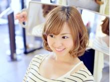 ☆Rim's☆技術が良いから髪のお悩みが解決出来るサロン!!アナタの個性を最大限に活かします♪