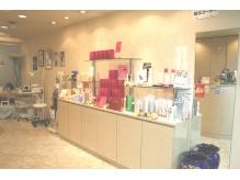 ケイズ ヘアー 二階町店(KEI S HAIR)