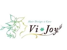 ヘア デザイン アンド ケア ビ ジョイ(Hair Design & Care Vi Joy)