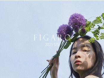 フィガロ アヴェダ(FIGARO AVEDA)(奈良県奈良市/美容室)