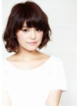 ☆ピュアショートボブ☆【olive for hair】03-6914-0898 ピュア.60