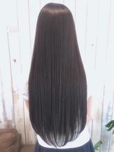 黒髪☆ストレートロングスタイル!! .36