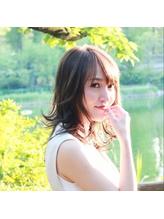 ImageAVEDA丸井吉祥寺阿部愁也 スウィング×ミディ.54