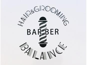 バランス(HAIR&GROOMING BALANCE)(高知県高知市/美容室)