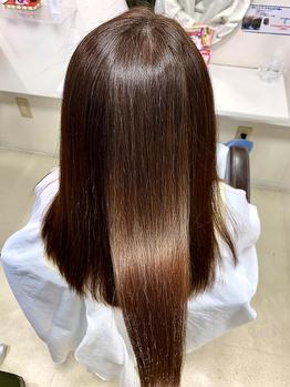ヘアメイク ウエニ 上本町(HAIR MAKE UE2)