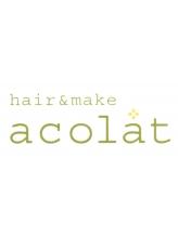アコラート(hair&make acolat)