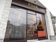 ヘアアンドメイク フルール(FleuR)の詳細を見る