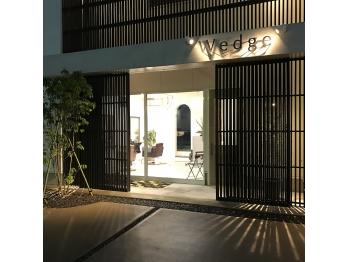 ウェッジ(Wedge)(山形県酒田市/美容室)