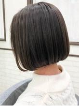 【QUATRO横浜】ふんわりナチュラルショート 米倉優菜.16