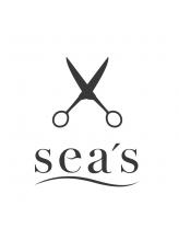 シーズ 栄(sea's)
