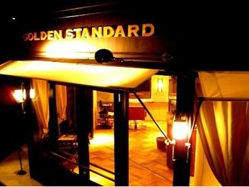 ゴールデンスタンダード(GOLDEN STANDARD)