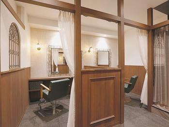 ルームヘア 下高井戸店(Room hair)(東京都杉並区)