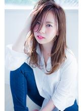 モテ髪クール.11