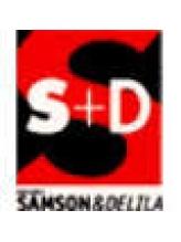 サムソンアンドデリラ 豊岡店(SAMSON&DELILA)