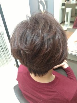 2020年春 60代のヘアスタイル ヘアアレンジ 髪型一覧 Biglobe Beauty