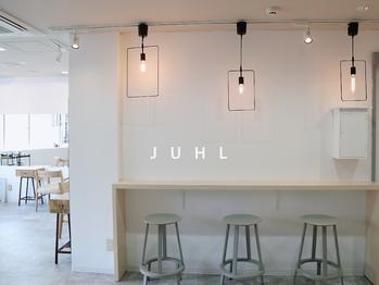 ユール(JUHL)(宮城県仙台市青葉区/美容室)