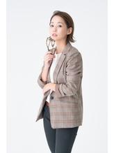 【CIEL】井川 亮太 マニッシュボブスタイル.24