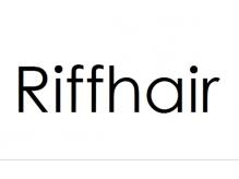 リフヘアー(Riff hair)